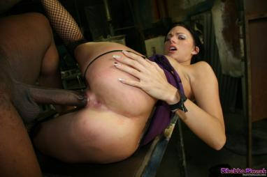 Feel MOMMYS PUSSY...Mommy fucks her son for the very first time!!! Mommas boy with Kathia Nobili. PART 2