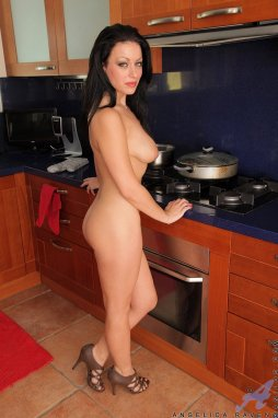 Hot Wife Still Chasing Young Cock