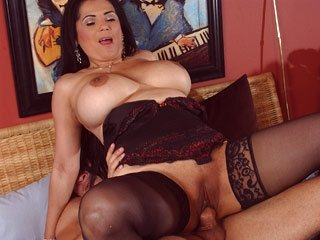 mature porn star movies Provocative trouser snake loving kinky mature sexy cougar Kiara Mia.