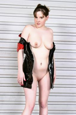 Naked Images