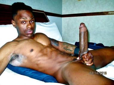 Massive gay black cocks