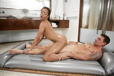 Isabel from the simpsons naked
