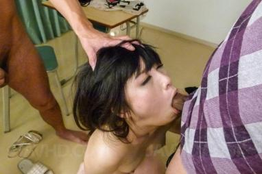 Hot Milf Stasy Riviera Assisting Cute Teen Kira Thorn in Hardcore Ass to Mouth Threesome with Vinny Star