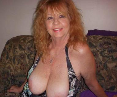 Big fat hanging tits mature nude