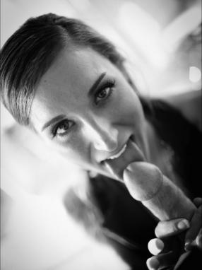 blowjob Erotik photographie