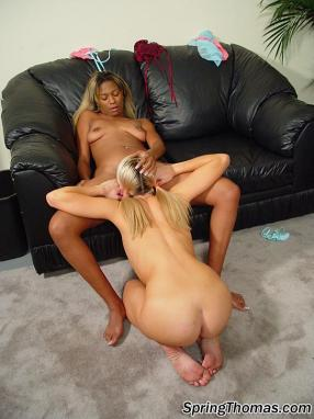 First time and its ass to mouth Jessy Nikea
