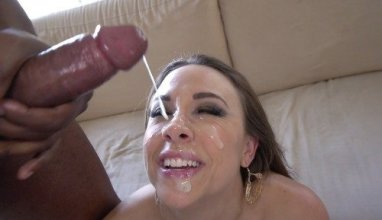 BANGBROS - Horny And Busty PAWG Lena Paul Wants Some Dick