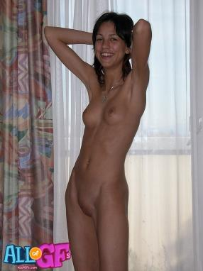 Naked tan skinny farm girls mistaken