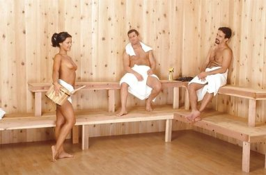 Sauna sex images galleries