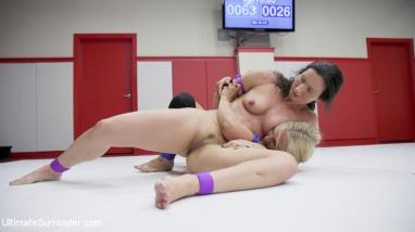 Canela Skin and Susy Gala shares horny studs big cock